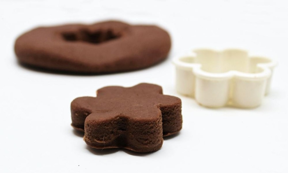 Homemade Chocolate Play Dough Recipe