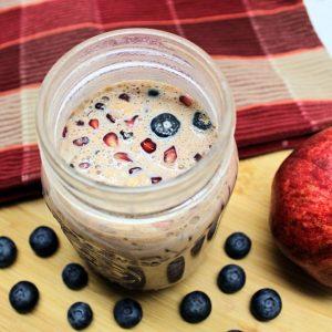 Superfood Overnight Oats Recipe