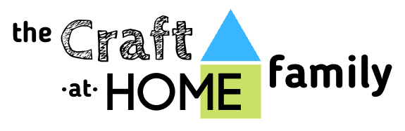 The Craft-at-Home Family